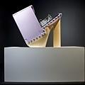 Selfridges Shoe Galleries windows - Lenert and Sander dishwasher window - image 2.jpg