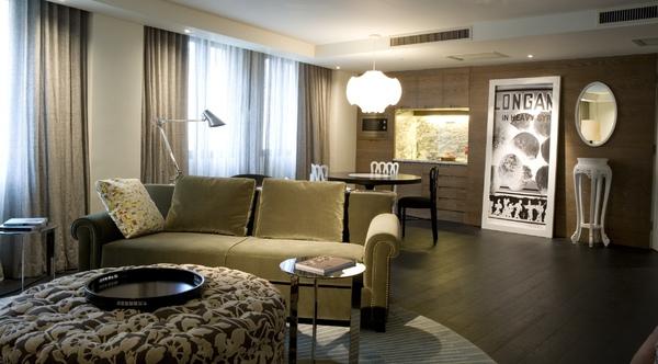 上海Jia Hotel