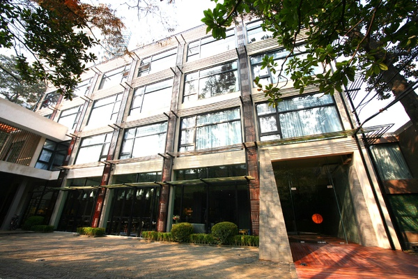 URBN Hotel 上海雅悅酒店