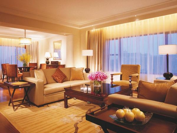 The Peninsula Beijing 北京王府半島酒店