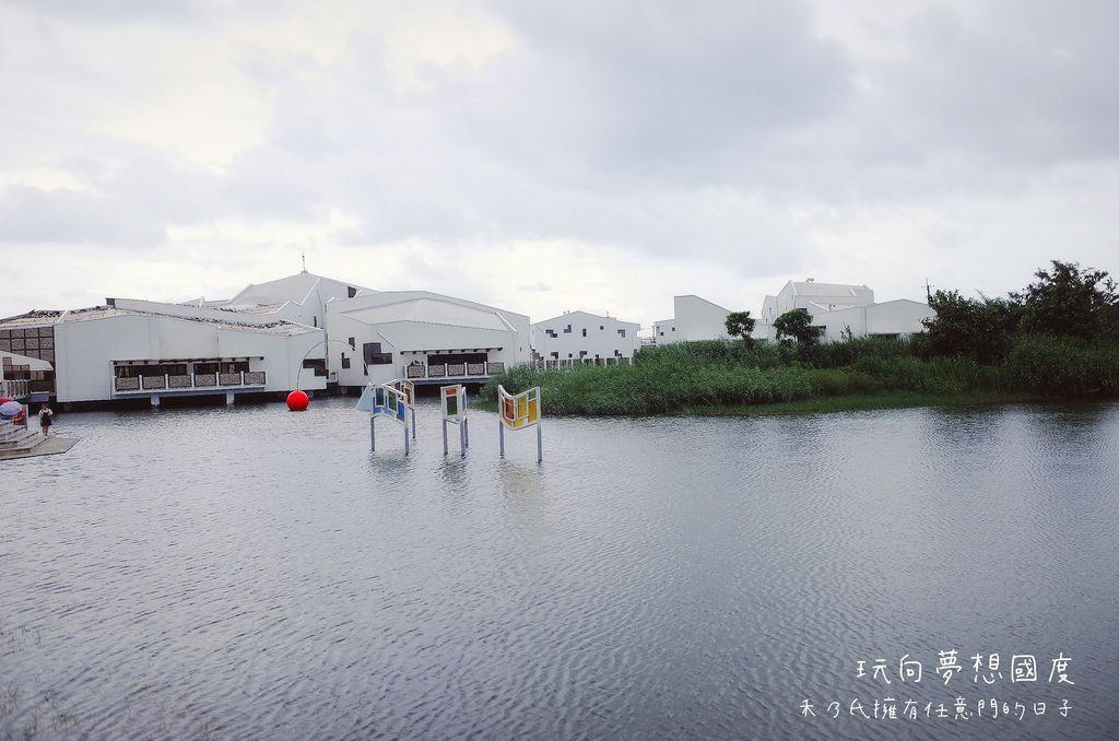 台南旅遊景點 台江國家公園遊客中心