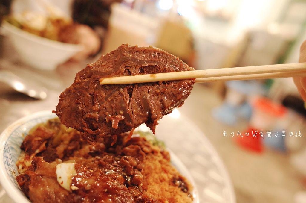 小時候冰菓室 台北東區美食傳統小吃 牛肉滷肉飯