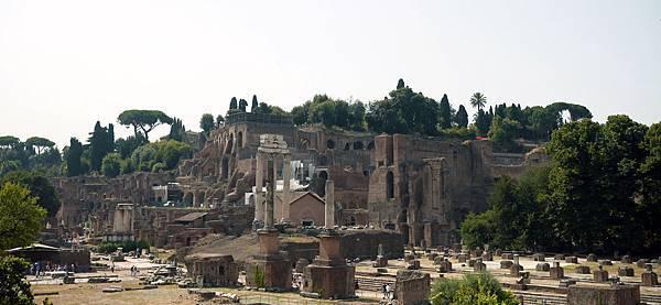 羅馬古市場