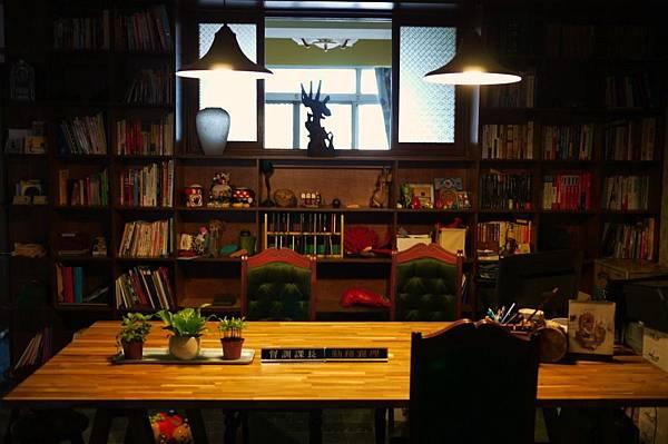 la yoo台南工作室