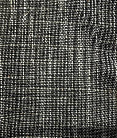 黑織麻布色