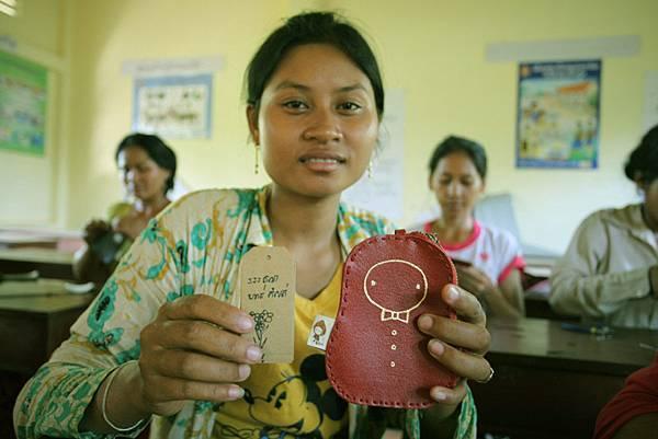 柬埔寨手作包