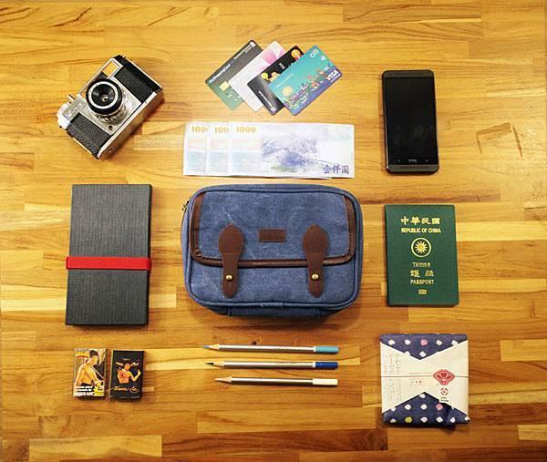大旅行護照