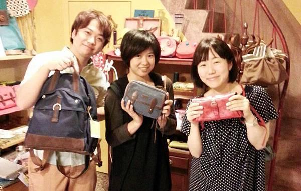 日本提琴手客人