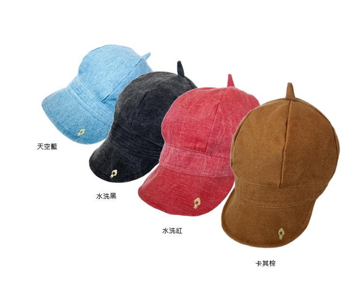 畫家帽12