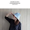 漁夫帽10