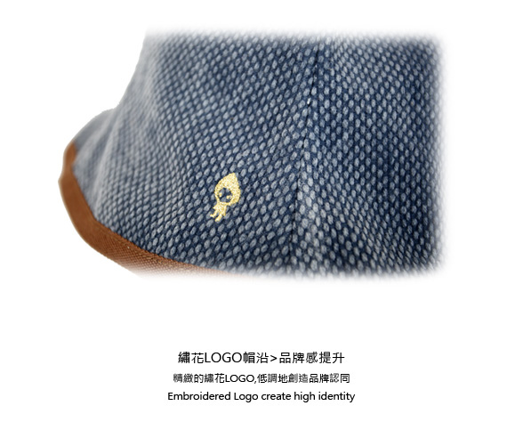 【漁夫帽】防風抗UV fisherman hat