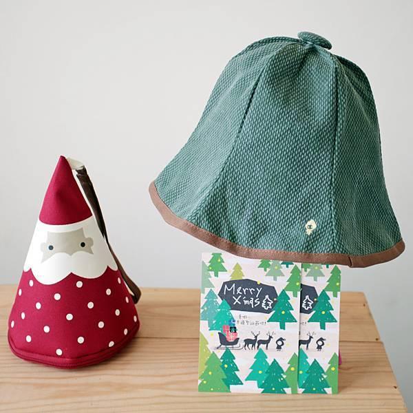 聖誕老公公禮物包