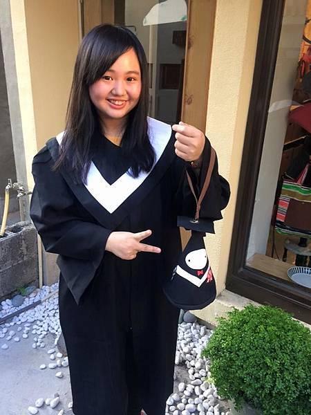 畢業生手提袋