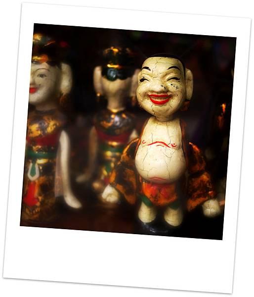 越南水上木偶