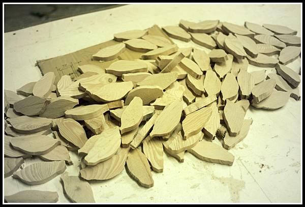 出賣台灣小木雕