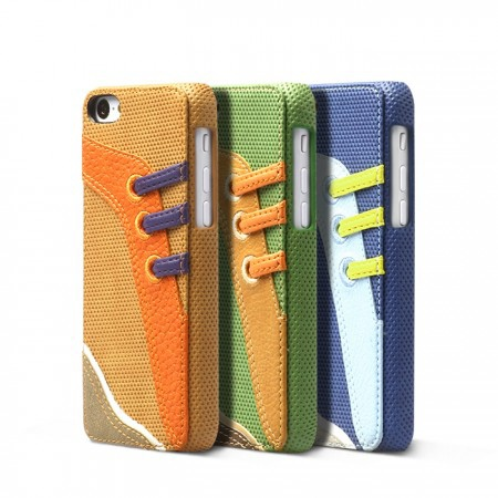 Sneakers bar(For iPhone 5S/5C)-運動鞋吧