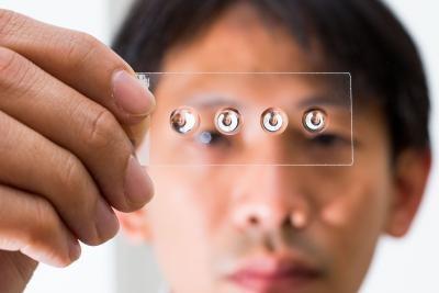 微透鏡-1