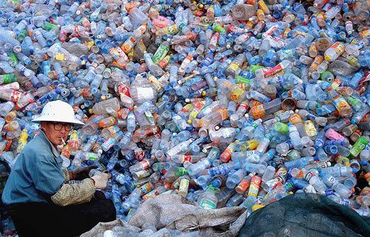 19 waste-plastic