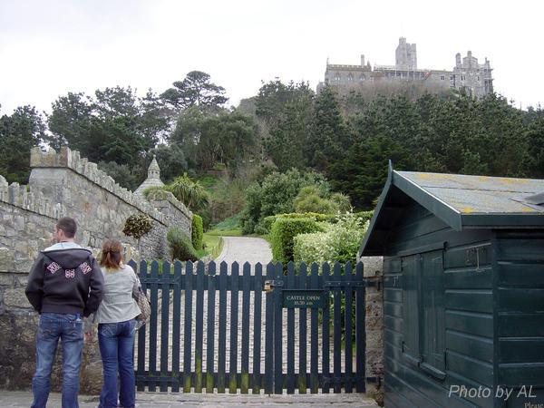 St. Michaels Mount