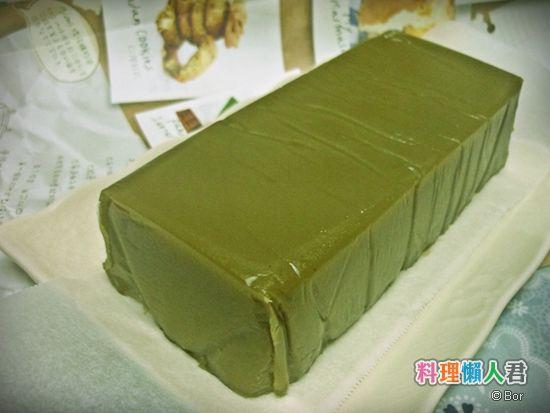 Bor20120122_抹茶年糕_550.JPG