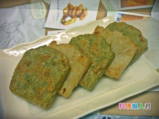 Bor20120122_台式蘿蔔糕、抹茶蘿蔔糕_550.JPG