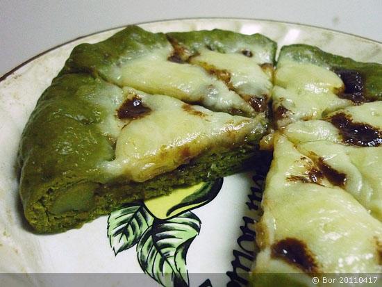 Bor20110417_地瓜芝心~巧克力香蕉抹茶Pizza(電鍋)_550.jpg