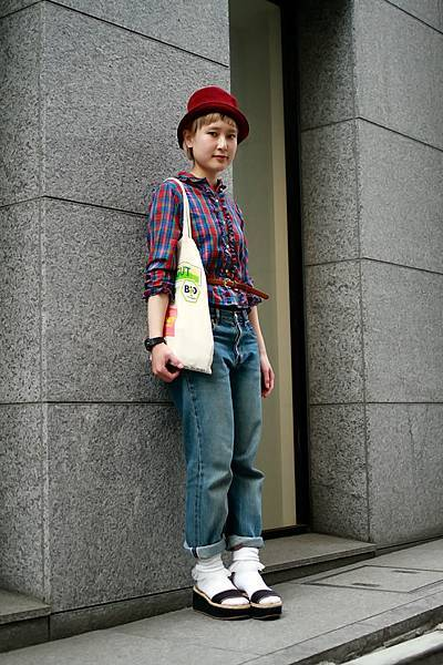[STREET SNAP]京里 | LIM CODE | ストリートスナップ | 東京(原宿) |.jpeg