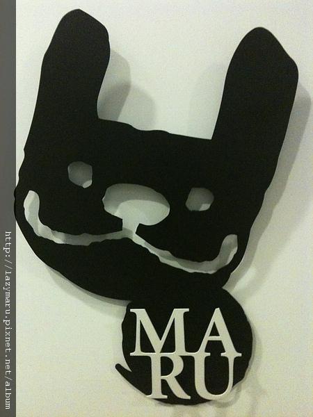 【 LAZY MARU 家徽‼】