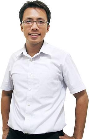 蔡俊倫老師