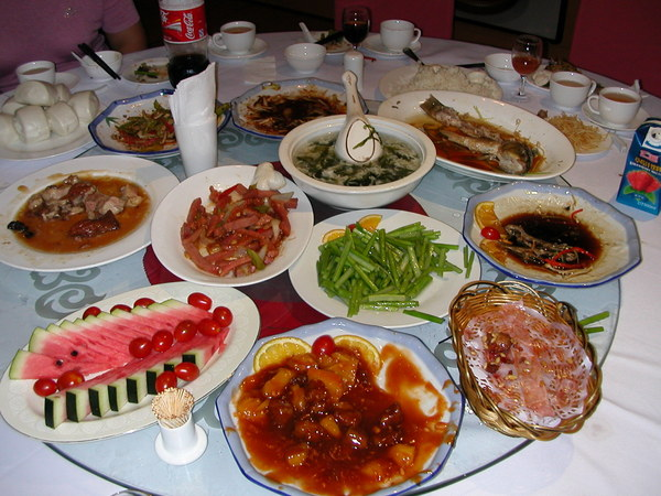 好吃又便宜的山東菜
