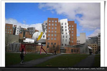 波士頓麻省理工學院