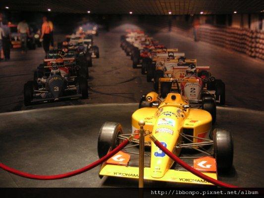 賽車博物館2