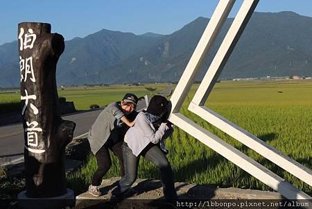 101-10-20台東(關山、池上)單車2日遊635