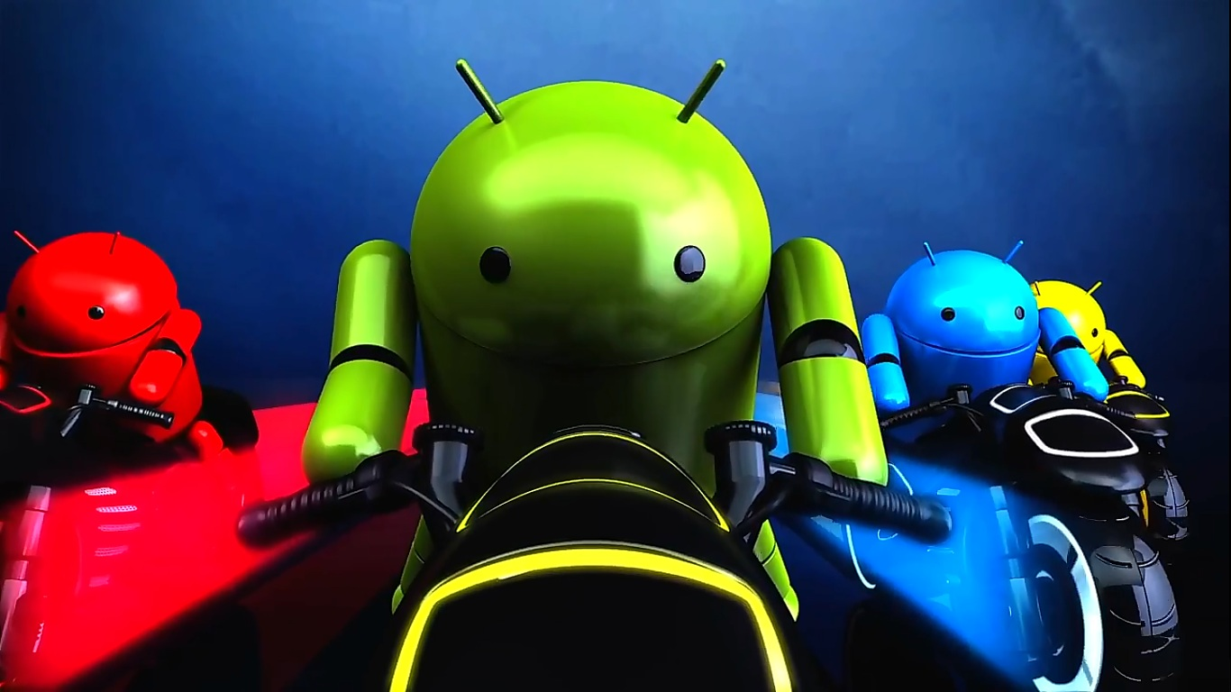 android4.0