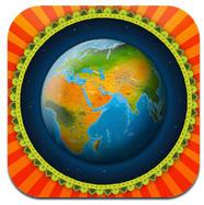 Barefoot World Atlas