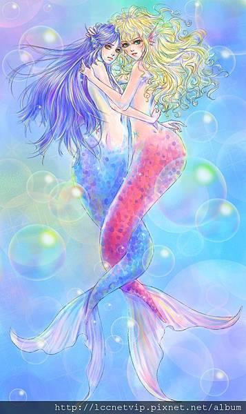 12星座系列-雙魚