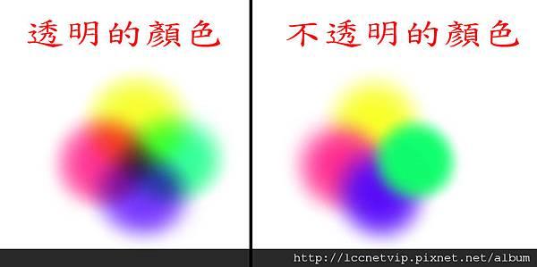 15-1-透明的顏色與不透明的顏色