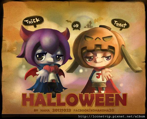 65.yuha5689_101150930_Hey guys!Trick or Treat