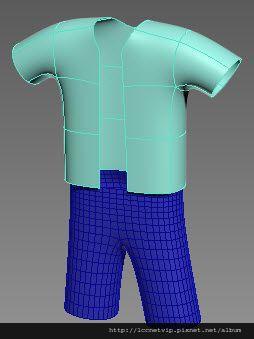襯衫與褲子 (17)