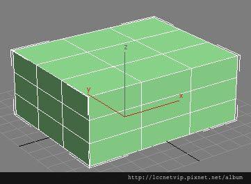 沙發建模 (1)