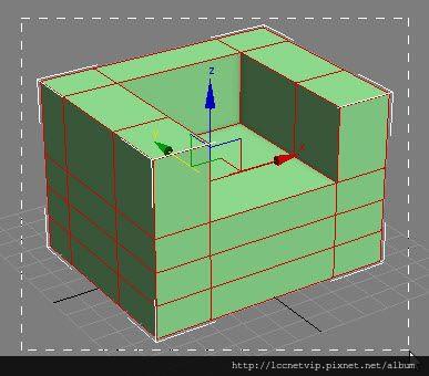 沙發建模 (10)