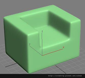 沙發建模 (15)