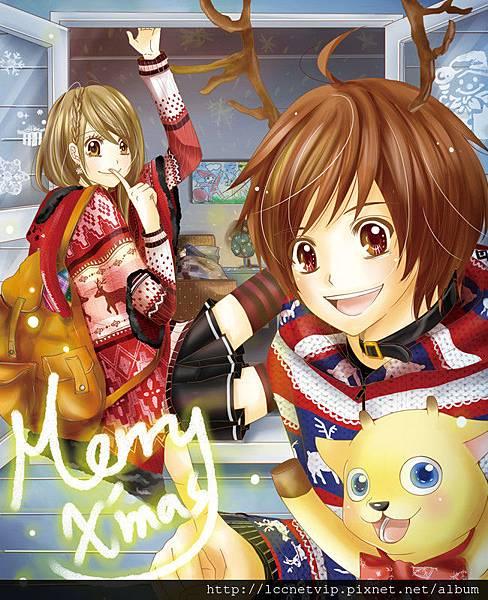 42.lisa80815_100214079_ 噓!!聖誕節快樂