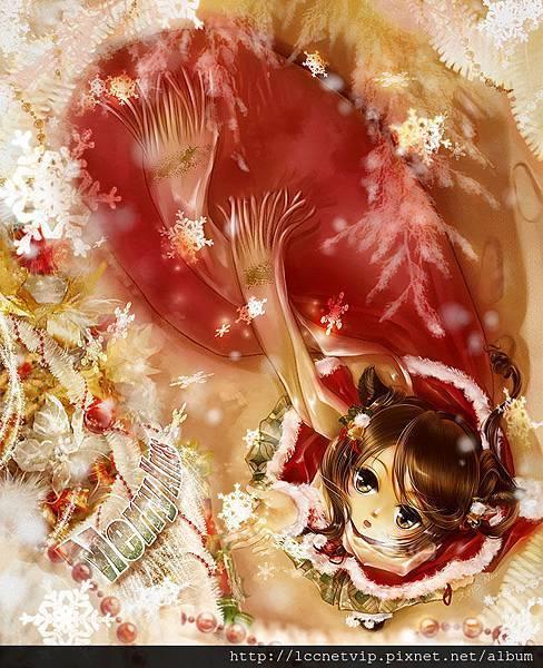 17.wistaria_10098302_聖誕樹下