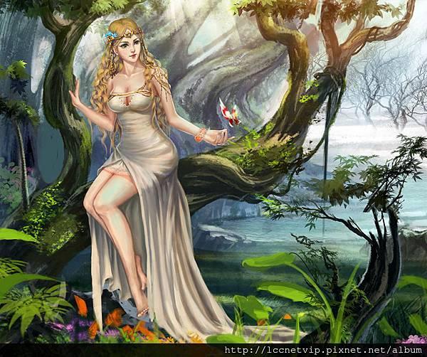 21.julie_101276797_春之女神