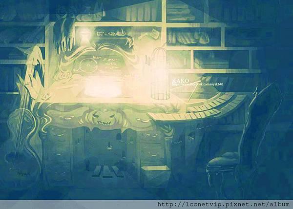 06.魔法少年的實驗室