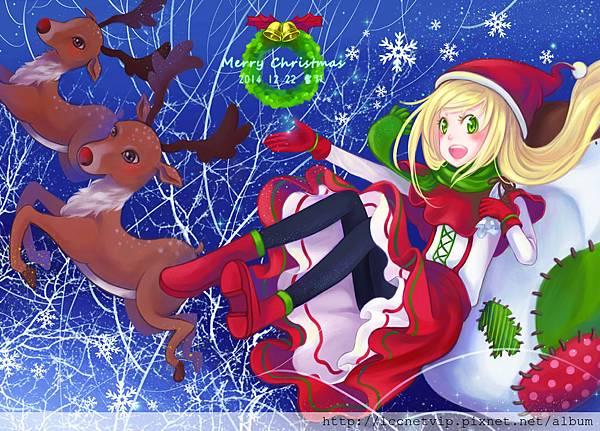 05.Merry christmas