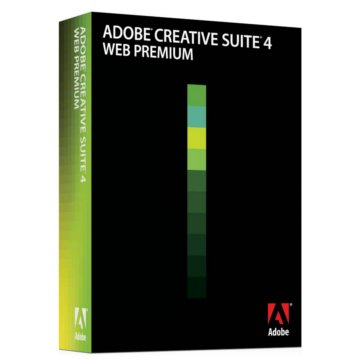 Adobe Web Premium CS4中文版.jpg