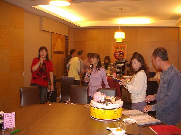 聖光慶新年林園國中314同學會 065