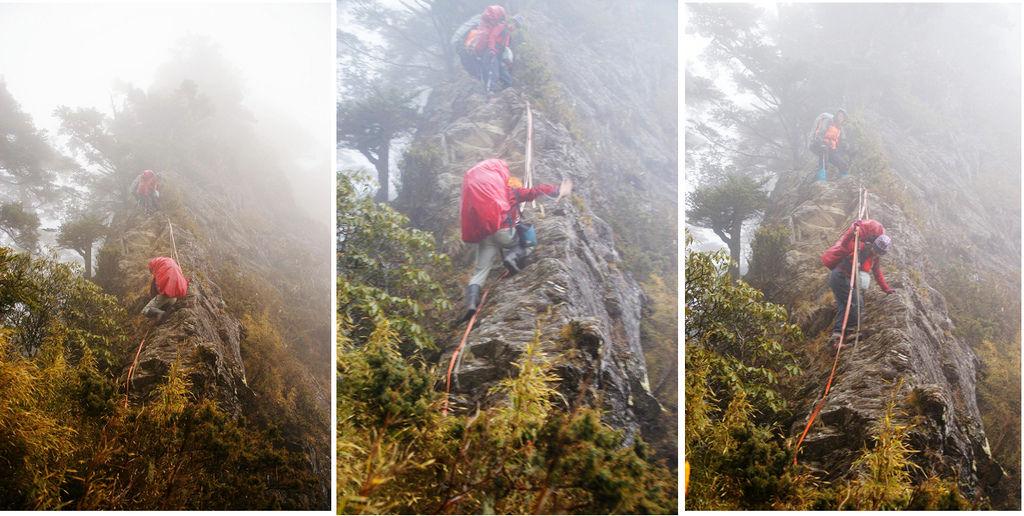 十八連峰斷崖第一段.jpg